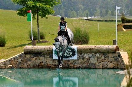 Rachel Helmbold Serenity Creek Equestrian Center