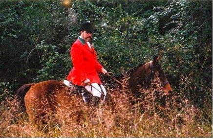 Cherokee Hill Farm Horse Boarding Farm In Tryon North