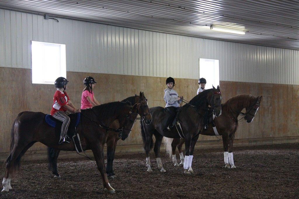 Pepper Hill Farm Llc Riding Instructor In Watertown Wisconsin