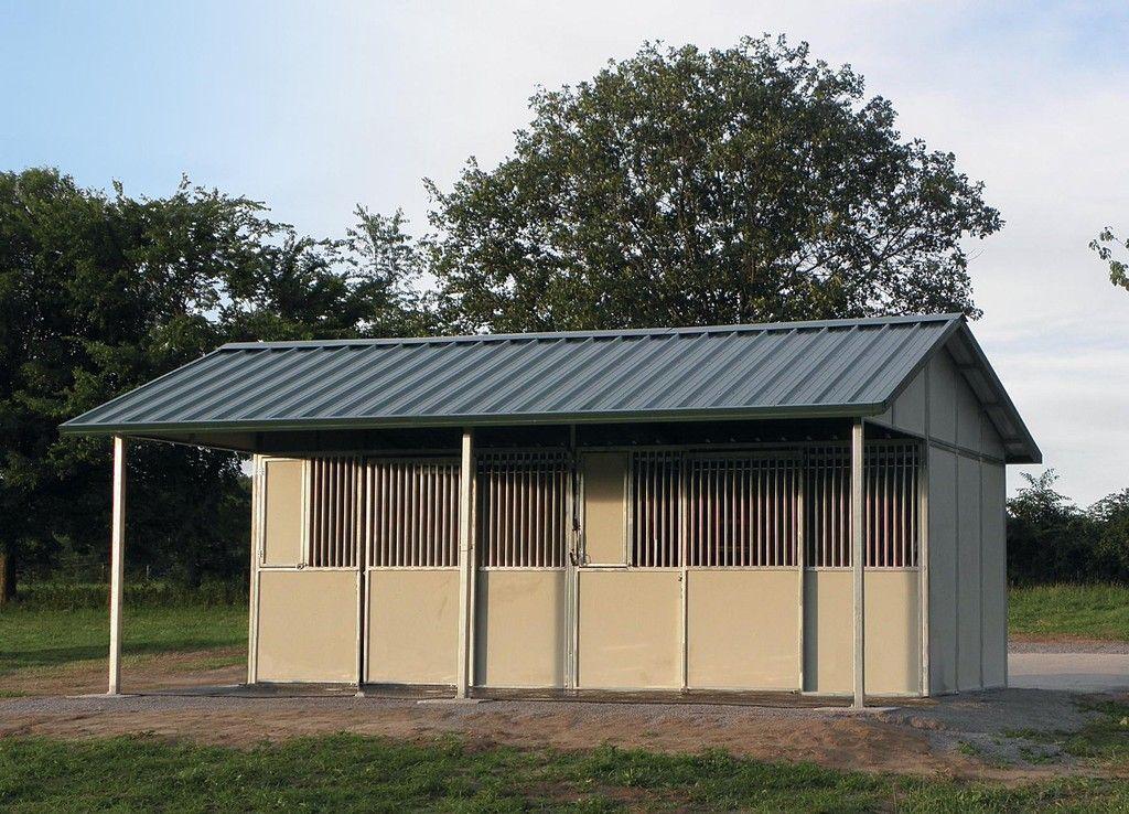 Spangler Construction Barn Construction Contractor In