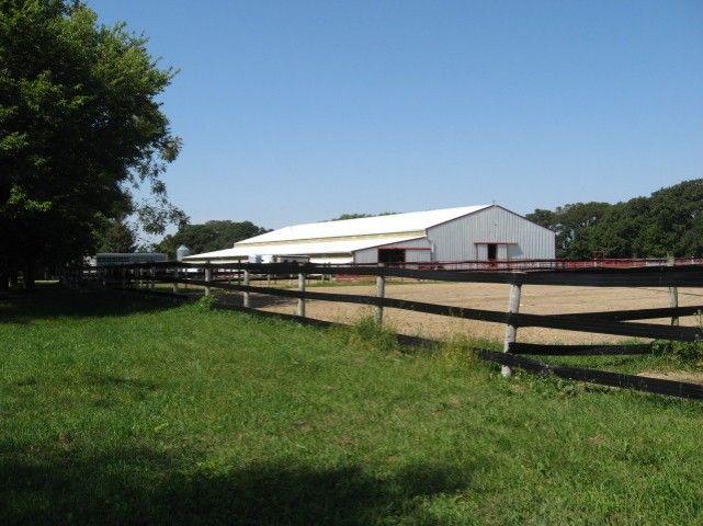 Invitation Stable Horse Boarding Farm In Hampshire Illinois