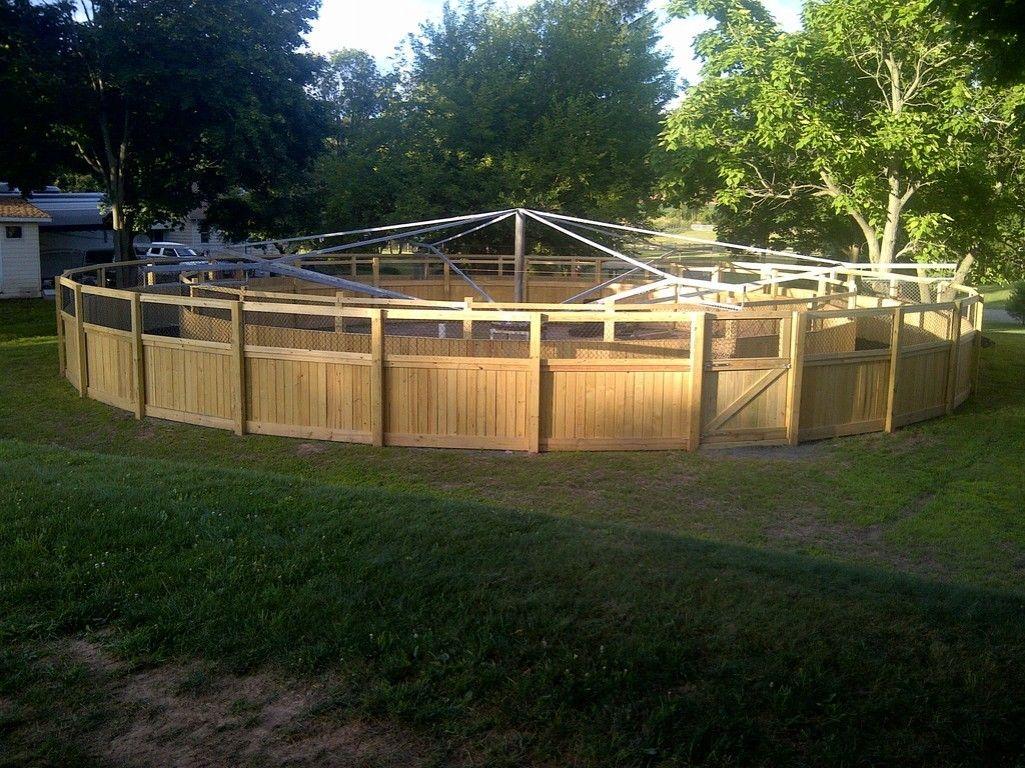 Fence Installation Amp Design Co Horse Fence Builder In