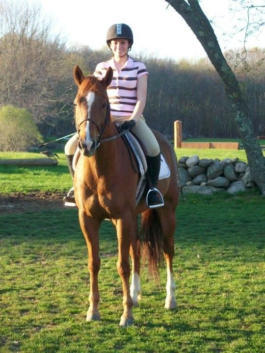 riding lessons for adults