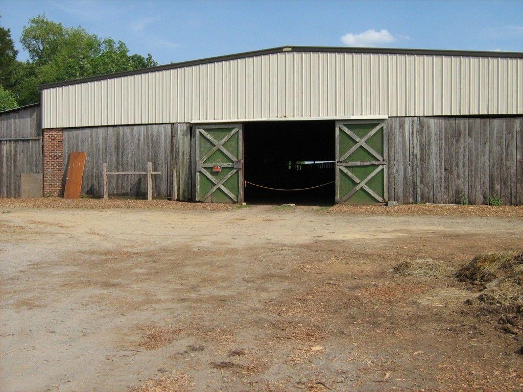 Frederick Hall Equestrian Services - Horse Boarding Farm ...