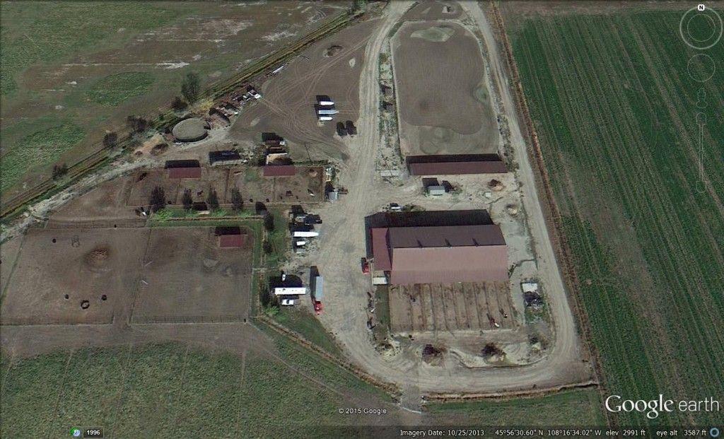 Eagle Bend Horse Center Llc Horse Boarding Farm In