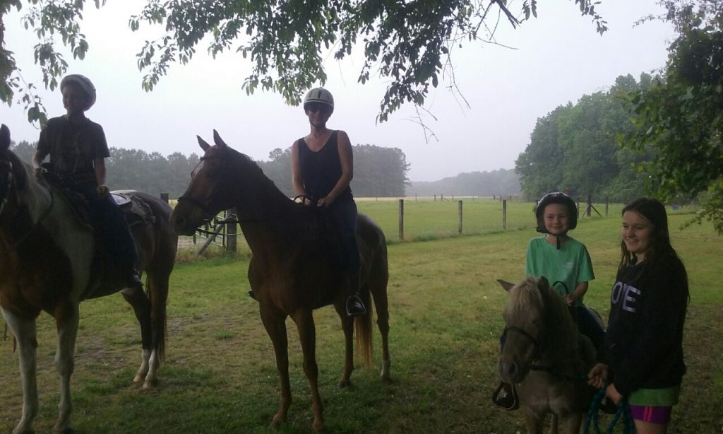 Breezy Meadows Farm Amp Stables Riding Instructor In