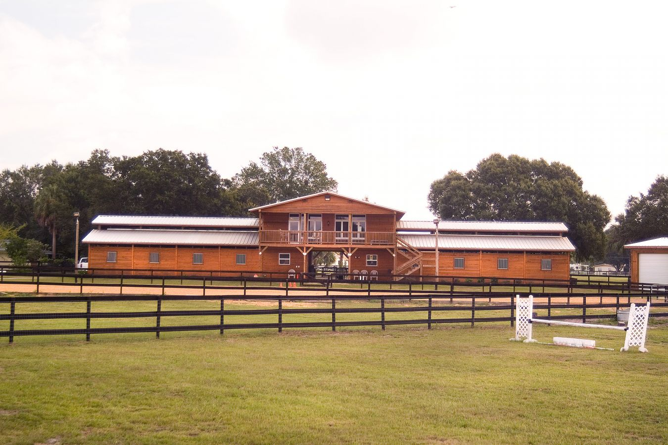 Horse Farms for Sale or Lease in Florida