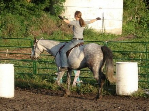Complete Equestrian Company Riding Instructor In