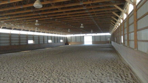 All In Stride Equestrian Center Horse Boarding Farm In