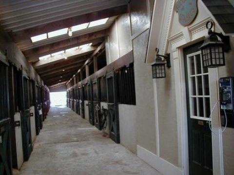 Ridgefield Arena Horse Boarding Farm In Ballwin Missouri