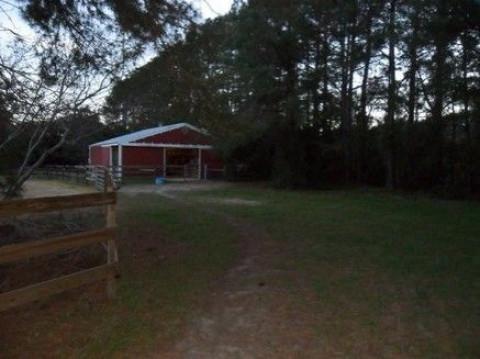 Horse Boarding in Johns Island, South Carolina (Charleston