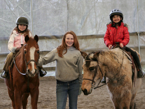 Cedar Grove Equestrian Center Llc Riding Instructor In