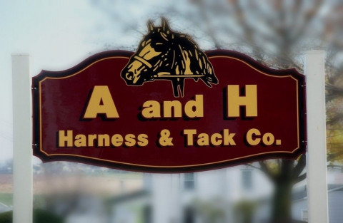 Tack Shops in Reading, Pennsylvania (Berks County)