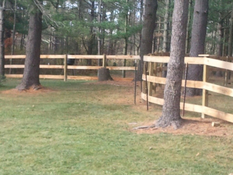 Horse Fence Installers In The U S