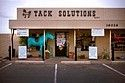Tack Shops in Arizona