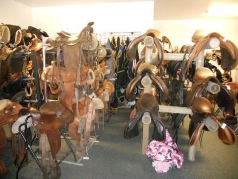 A Bit Less Equine Consignment - Tack Shop in Bend, Oregon
