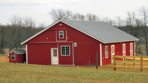 Barn Construction in Hagerstown, Maryland (Washington County) on home decorating, home commercial, home depot,