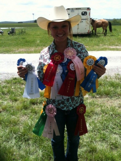 Horse Boarding in Whitesboro, Texas (Grayson County)