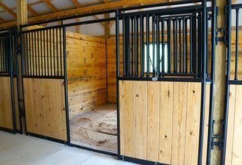 Kallmeyer Equestrian Center Horse Boarding Farm In