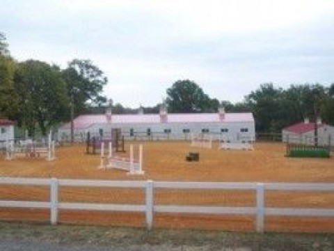 Horse Boarding In Poolesville Maryland Montgomery County