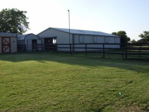 Horse Farms for Sale or Lease in Greenville, Texas (Hunt County)