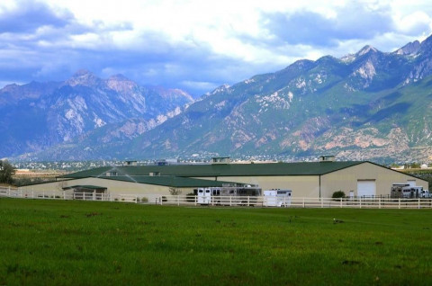 Horse Boarding Farms In Salt Lake City Ut Riding Stables