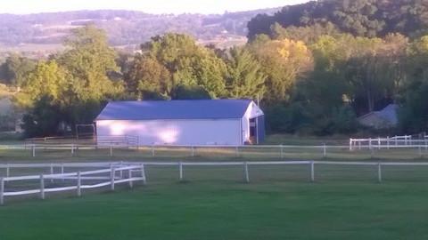 Horse Boarding in York, Pennsylvania (York County)