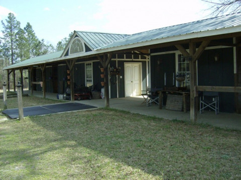 Horse Boarding in Aiken, South Carolina (Aiken County)