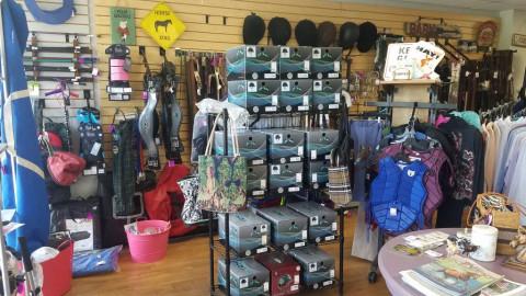 Tack Shops in Nashville, Tennessee (Davidson County)