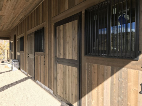 Barn Construction In Salt Lake City Utah Salt Lake County
