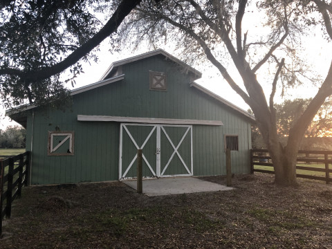 Horse Farms for Sale or Lease in Homosassa, Florida (Citrus