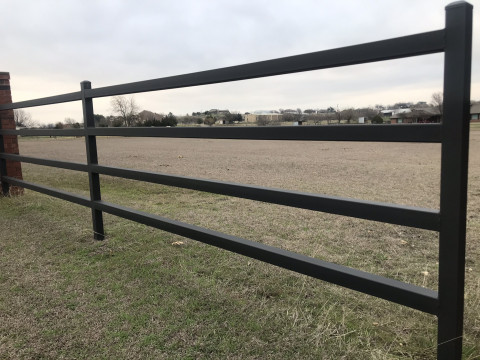 Horse Fence Installers